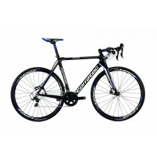DVIRATIS CORRATEC CCT CROSS 105 11S HYDRO DISC 2016