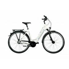 DVIRATIS CORRATEC TREKKING 8-SPEED LADY 2016
