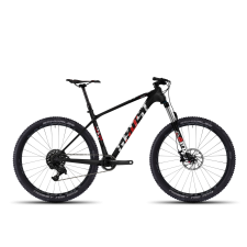 DVIRATIS GHOST ASKET LC 8 BLACK