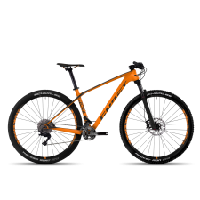 DVIRATIS GHOST LECTOR LC 7 ORANGE
